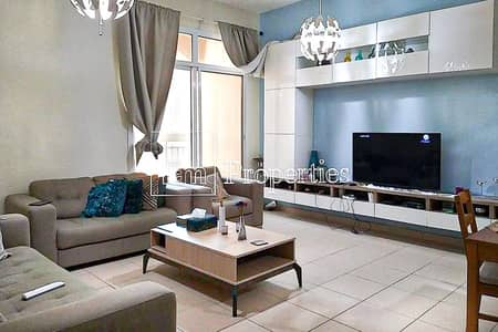 2 Bedroom Flat for Sale in Liwan, Dubai - Open View