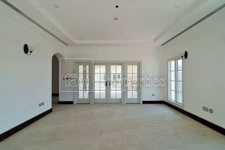 فیلا 5 غرف نوم للايجار في عقارات جميرا للجولف، دبي - Rare 5 BR | Tuernberry | Available Now | Golf View