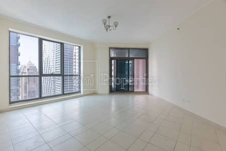 2 Bedroom Apartment for Sale in Dubai Marina, Dubai - Heart of Dubai Higher floor Facing Golf Course @1m