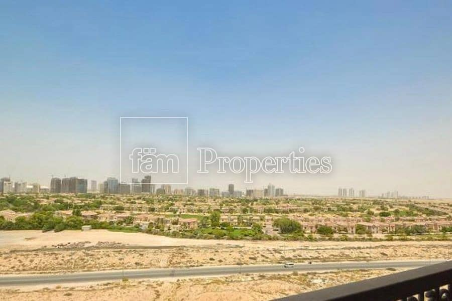 2 Tower C | pool view | Brand New