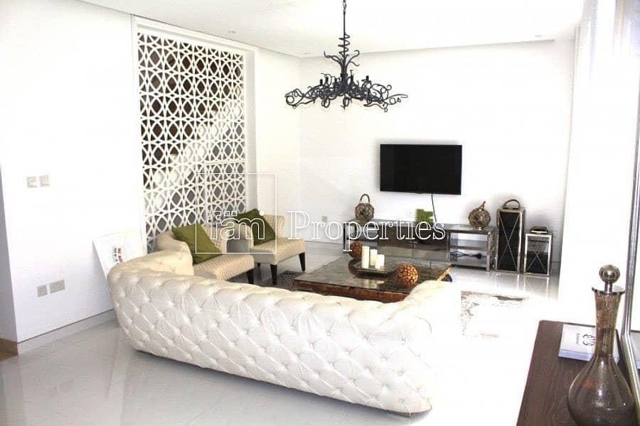 15 Luxurious 5B/R+Maid | Rooftop Garden | Corner Unit