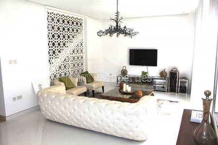 فیلا 4 غرف نوم للايجار في مدينة دبي الرياضية، دبي - Modern 4 Bedroom+Maid | Rooftop Garden