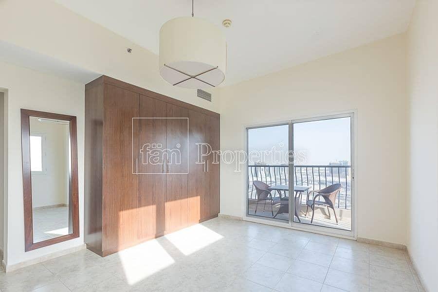 2  2B/R higher floor apt only 55k