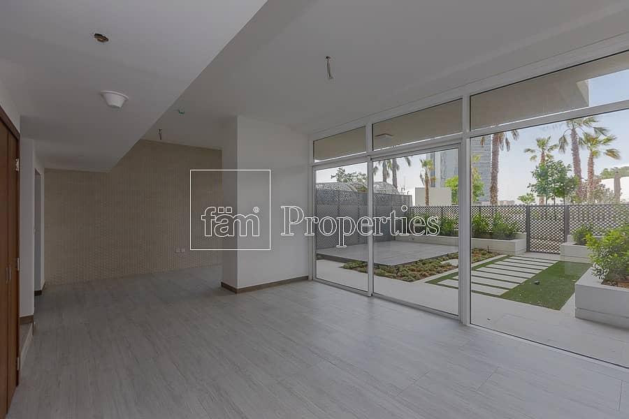 2 Unique Duplex - Garden&Terrace Area Huge Layout