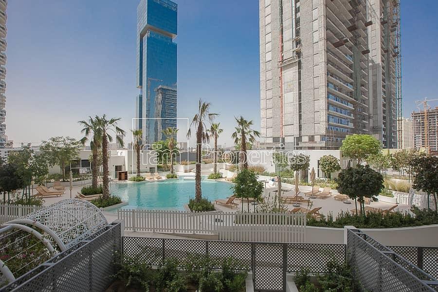 16 Unique Duplex - Garden&Terrace Area Huge Layout