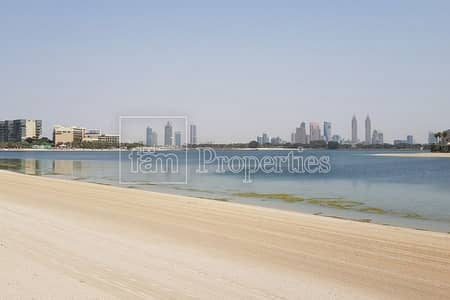 4 Bedroom Villa for Sale in Palm Jumeirah, Dubai - High Number | 4Br Atrium Entry | Burj Al Arab View