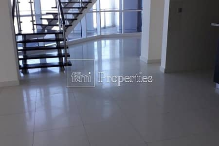 فلیٹ 4 غرف نوم للايجار في دبي مارينا، دبي - Lowest Price | Palm Jumeirah & Sea View