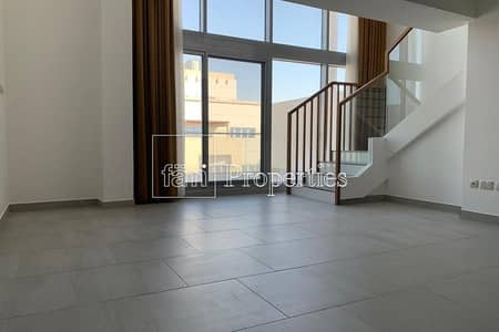 1 Bedroom Apartment for Sale in Jumeirah Village Circle (JVC), Dubai - High Floor | Great ROI | Stunning 1 Bed Loft!
