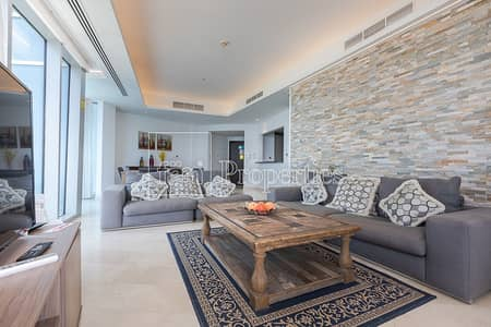 فلیٹ 3 غرف نوم للبيع في دبي مارينا، دبي - Fully Upgraded | Full Sea Views | Motivated Seller