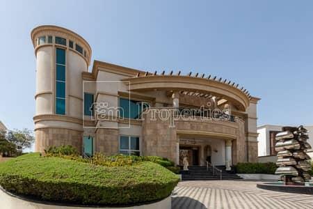 فیلا 7 غرف نوم للايجار في تلال الإمارات، دبي - Luxurious 7 Bedroom/Furnished/Golf View/Vacant