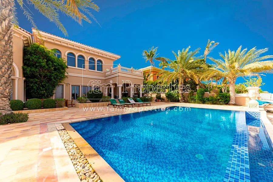 2 Luxurious 7 Bedroom/Furnished/Multiple cheques