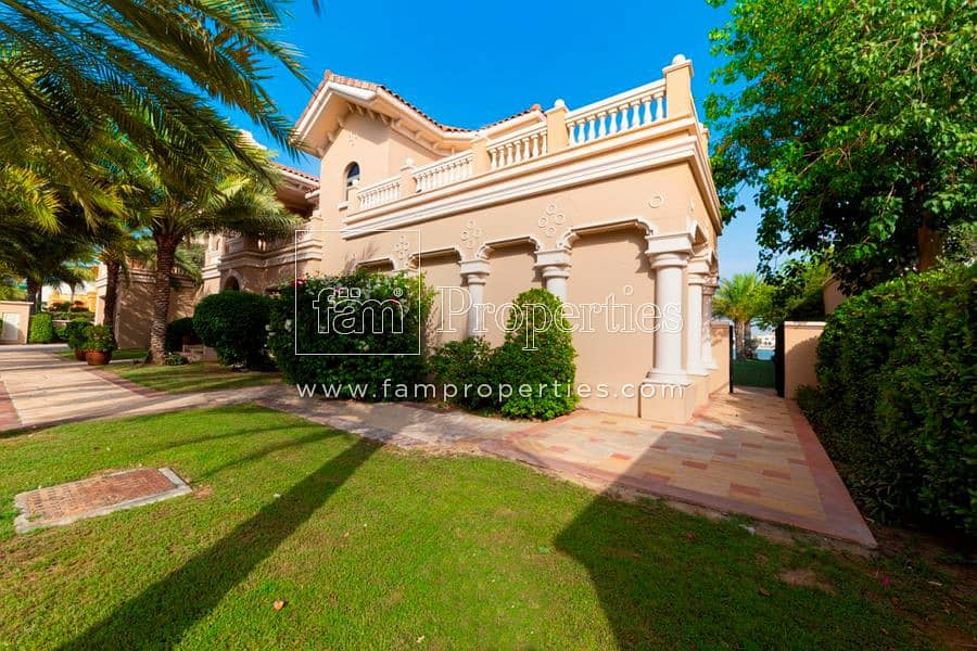 23 Luxurious 7 Bedroom/Furnished/Multiple cheques
