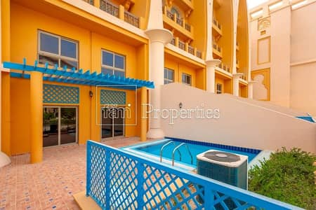 3 Bedroom Flat for Rent in Palm Jumeirah, Dubai - Last 2 Units - 2 Months Free - Sofitel Facing