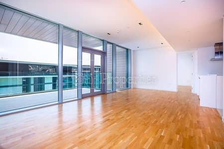 شقة 1 غرفة نوم للبيع في جزيرة بلوواترز، دبي - Dubai's Latest Mega Project - Move in Today!