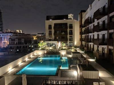 فلیٹ 1 غرفة نوم للبيع في قرية جميرا الدائرية، دبي - Brand New   Never Lived In   Immaculate
