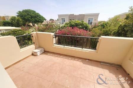 فیلا 2 غرفة نوم للايجار في المرابع العربية، دبي - 2 Bedrooms | Type 4E | Lake View l Villa