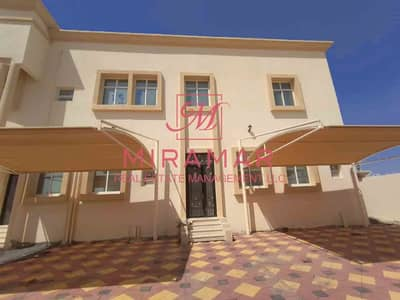 EXCELLENT LARGE 5B VILLA!!! NEW 2 FLOORS BUILDING!! NO TAWTHEEQ
