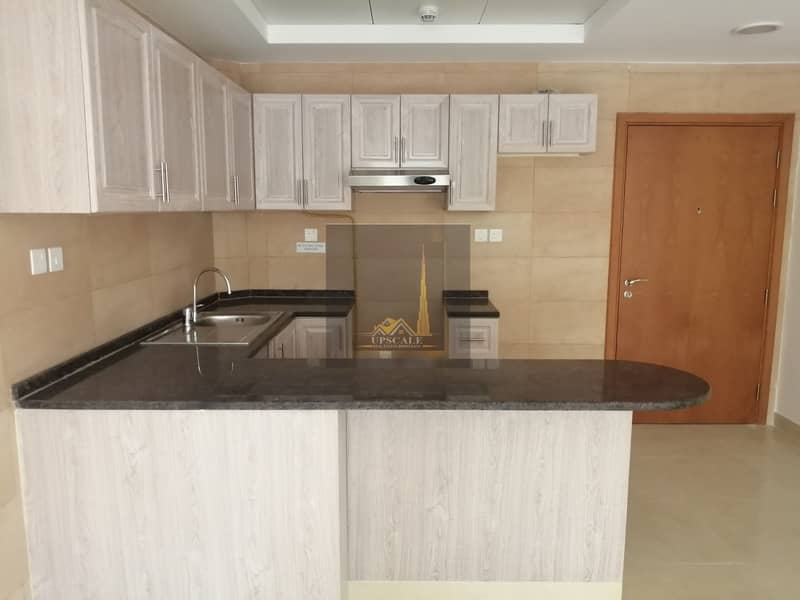 2 BRAND NEW BEAUTIFUL 1BHK APPARTMENT IN JUST 22K
