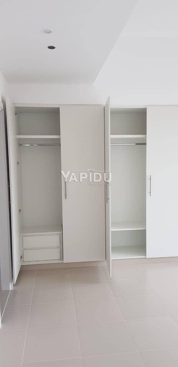 2 2 Bedroom in Hayat Boulevard ready to move in.