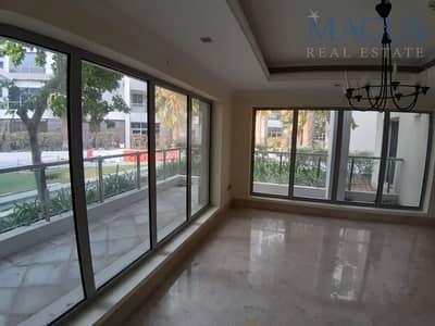 3 Bedroom Villa for Sale in Business Bay, Dubai - Unique Podium Villa | Executive Tower | Business Bay