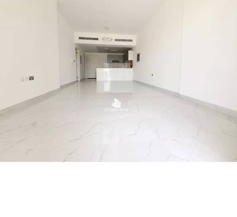 Chiller Free | Dazzling  1BR +maid | Ready to Move