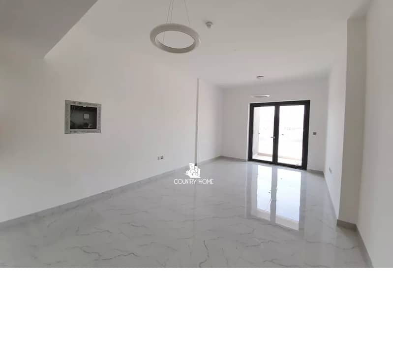 2 Chiller Free | Dazzling  1BR +maid | Ready to Move