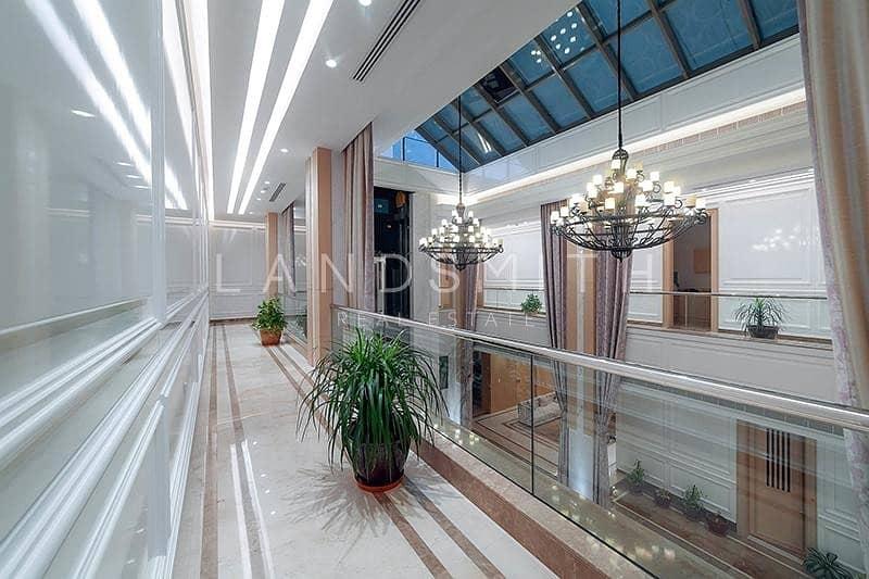 Exclusive Luxurious 5BR Villa in Emirates Hills