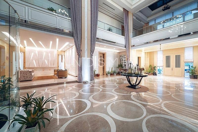 2 Exclusive Luxurious 5BR Villa in Emirates Hills