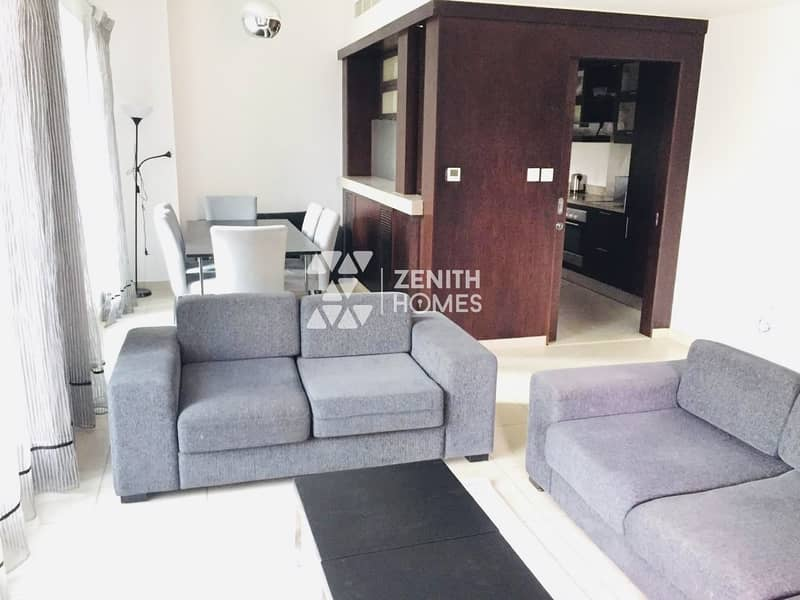 2 Bright & Spacious | Burj Residences | Downtown