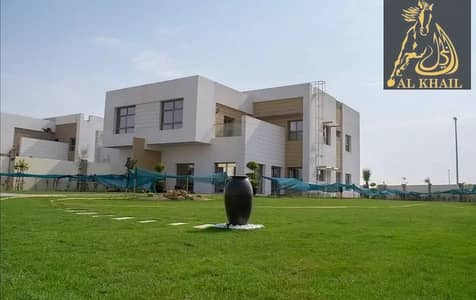 5 Bedroom Villa for Sale in Sharjah Garden City, Sharjah - HOT DEAL 20% PAYMENT AND MOVE READY VILLA 10