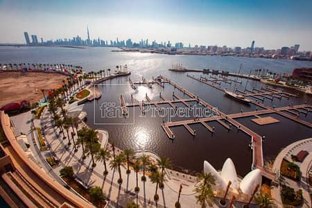 1 Bedroom Flat for Sale in The Lagoons, Dubai - Creek View - Spacious Apartment - For Sale