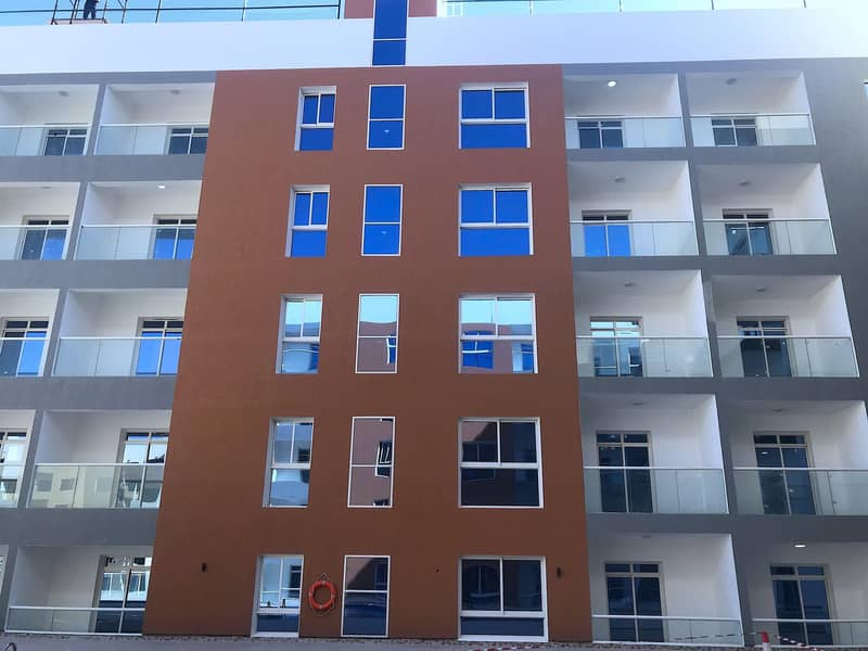 64  FLATS  BUILDING BRAND NEW | 1BR  |  2 BR |  STUDIO FLATS  | READY TO MOVE