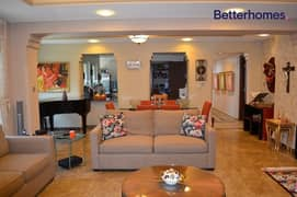 3 bedrooms Garden  Apt. I  Al Badia DFC
