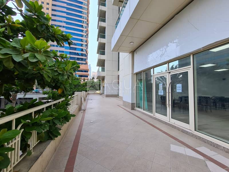 Urgent sale |Best deal |Vacant shop | JLT
