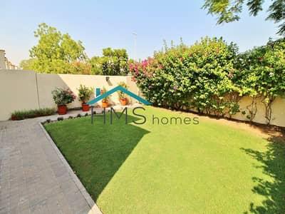 فیلا 2 غرفة نوم للايجار في الينابيع، دبي - Springs 9 - 4E - Avaliable now