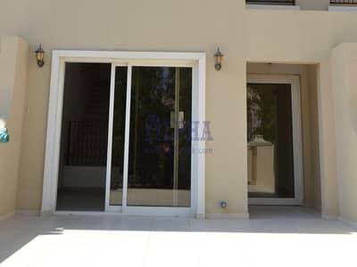 تاون هاوس 2 غرفة نوم للبيع في قرية الحمراء، رأس الخيمة - Townhouse type TC 2 BR / Near the Pool