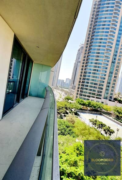 فلیٹ 1 غرفة نوم للايجار في وسط مدينة دبي، دبي - Downtown view | Prime location | Burj Vista