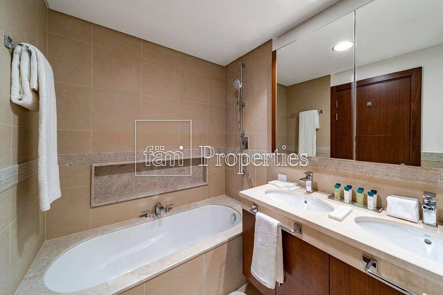 14 Luxury Apartment  3BR  Stunning Views