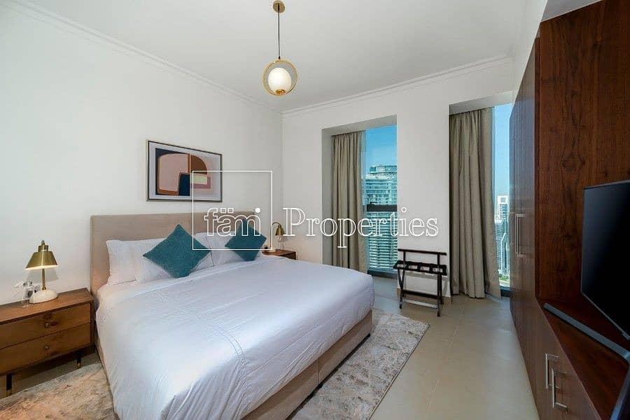 2 Luxury Apartment  3BR  Stunning Views