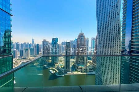 1 Bedroom Apartment for Sale in Dubai Marina, Dubai - Brand New | Luxury | Top finishing | Full Marina