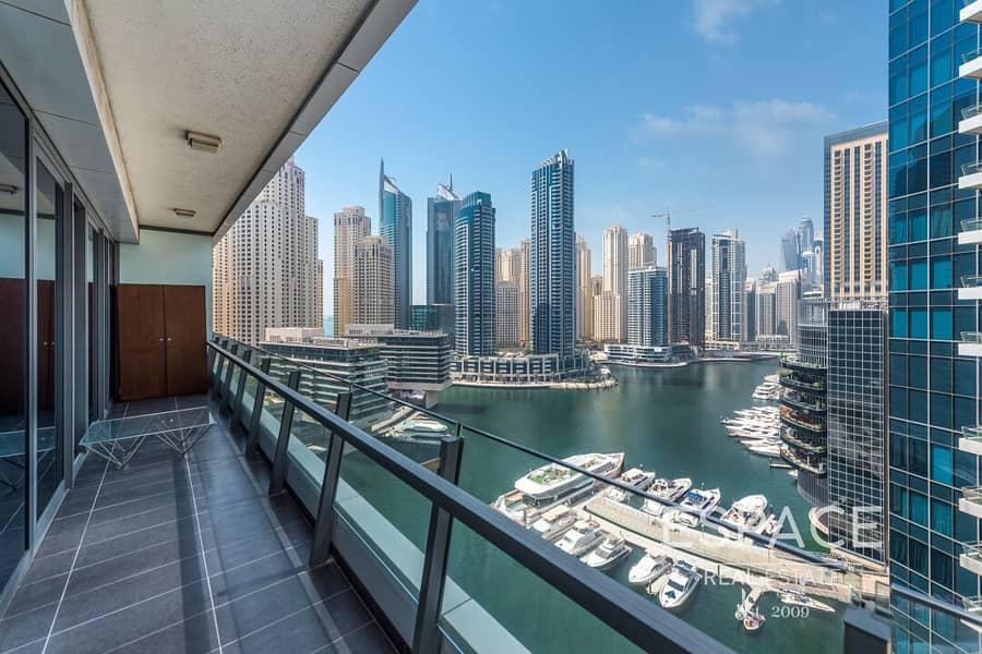 2 Best Layout  Urban Living   Marina View