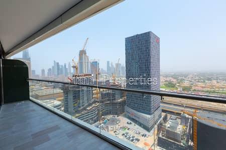 شقة 2 غرفة نوم للايجار في وسط مدينة دبي، دبي - Modern