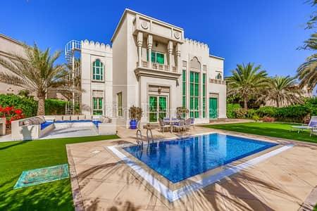 Luxury Upgrated Villa