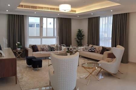 5 Bedroom Villa for Rent in Al Furjan, Dubai - Brand New Upgraded Villa In Furjan Avilable