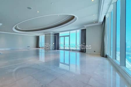 4 Bedroom Apartment for Sale in Dubai Marina, Dubai - Excl. Luxurious Half-Floor Flat | Ready-to-Move In
