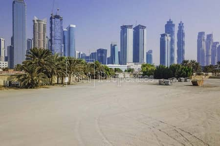 ارض سكنية  للبيع في الوصل، دبي - Freehold | G+1 | Residential Plot | Al Wasl