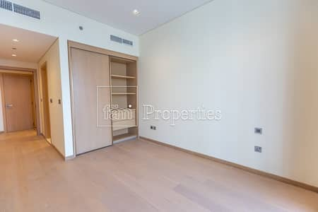 2 Bedroom Flat for Rent in Downtown Dubai, Dubai - Large 2 Bed apartment in Business Bay-Brand New
