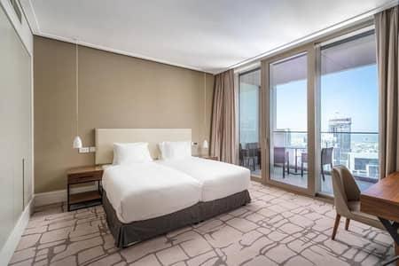 بنتهاوس 5 غرف نوم للبيع في وسط مدينة دبي، دبي - 5bed Penthouse