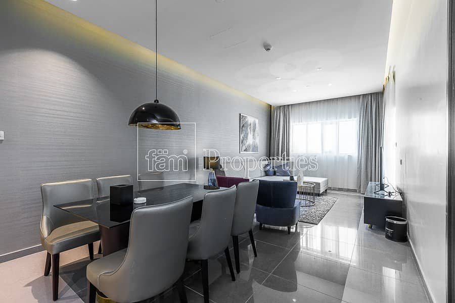 2 Best layout 3 bedroom apartment in Majestine