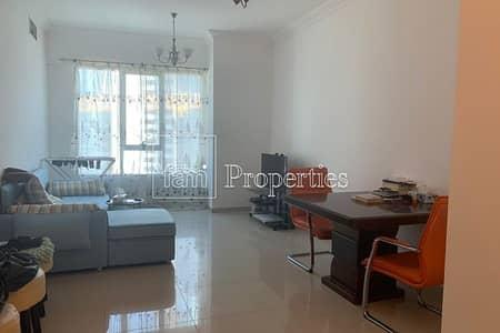 شقة 1 غرفة نوم للبيع في الخليج التجاري، دبي - Bright | Spacious Layout | Rented | Not Negotiable